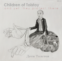 cover children of tolstoy